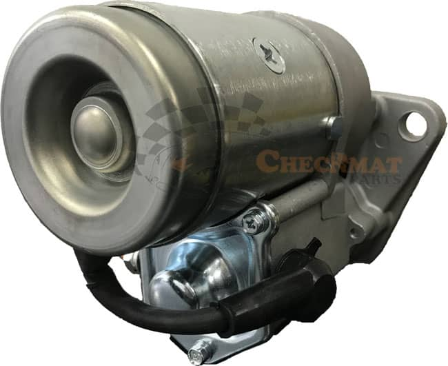Motor De Partida Kia Bongo 2 7 Diesel Besta Gs Cer