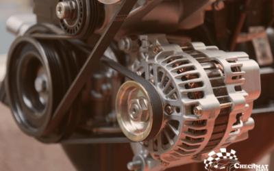 Alternador Automotivo: Entenda para que serve e como funciona!